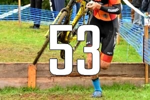 53 cyclo cross Mayenne hidephoto
