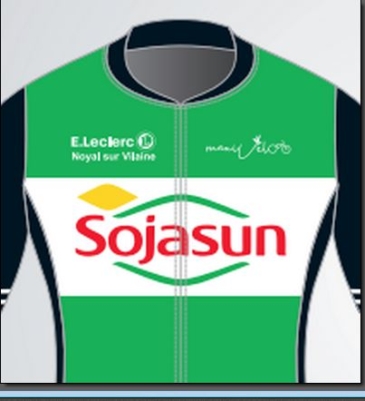 team sojasun effectif 2021