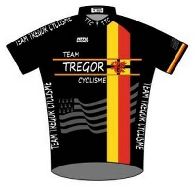 Team Tregor Cyclisme effectif juniors 2021 hidephoto